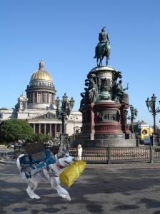 St.-Petersburg-Palace-Square